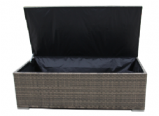 Large Cushion Storage Box